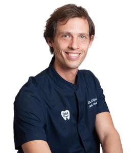 Dr. Matteo Di Gioia